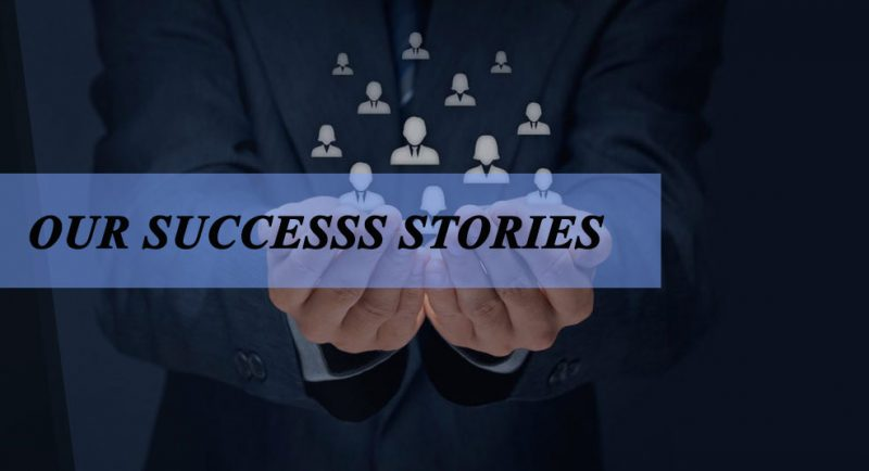 our-success